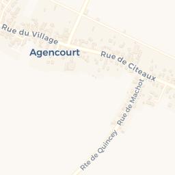 Maison Familiale Rurale D Agencourt Hcobou02100001 Gevrey Nuits Saint Georges Tourisme